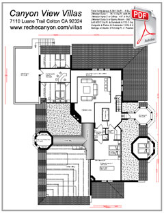 PDF floorplan of the 2nd floor